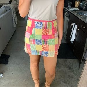 LILLY PULITZER skirt (6)